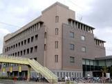 大阪市平野区役所