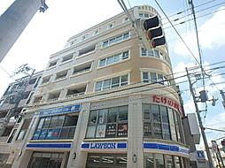 ローソンストア100 LS住吉駅前店の画像1
