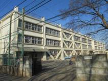 立川市立西砂小学校