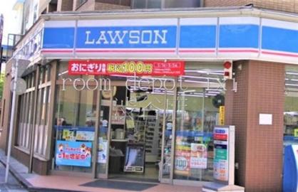ローソン渋谷桜丘町南店の画像1