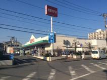 西友 川崎神明店