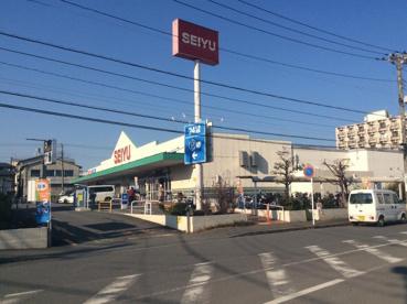 西友 川崎神明店の画像1