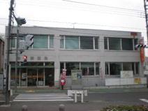 瑞穂郵便局