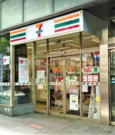 セブンイレブン 渋谷道玄坂店の画像1