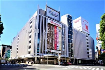 東急百貨店渋谷本店の画像1