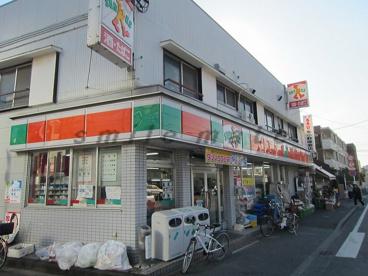 サンクス西寺尾3丁目店の画像1