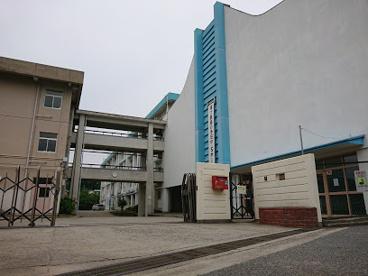 川西市立多田中学校の画像1