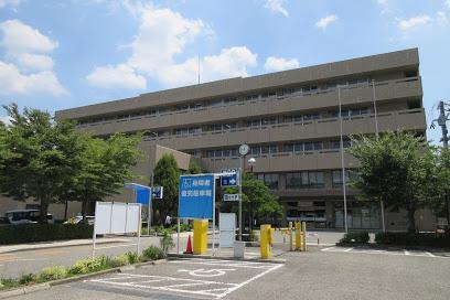 川西市立川西病院の画像1