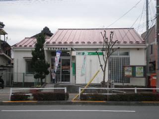 五日市仲町郵便局の画像1