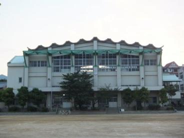 錦織小学校の画像1