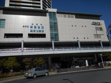 堺市立東図書館の画像1