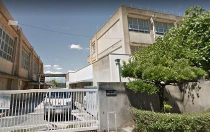登美丘小学校の画像1