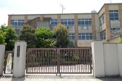 京都市立唐橋小学校の画像1
