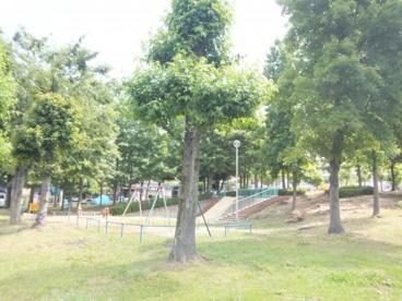 向陽台3号公園の画像1