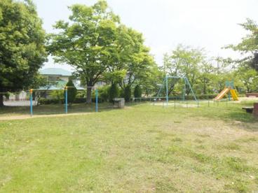 藤沢台2号公園の画像1
