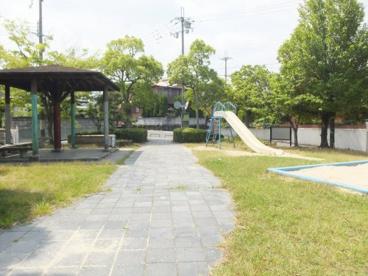 藤沢台3号公園の画像1