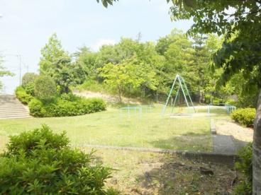 藤沢台1号緑地の画像1