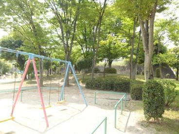向陽台1号公園の画像1