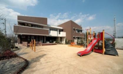 川西けやき坂保育園の画像1