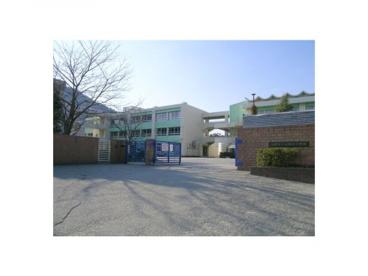 川西市立清和台中学校の画像1