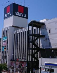 西友 川西店の画像1