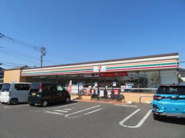 セブンイレブン宇都宮岩曽東店の画像1