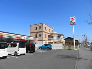 セブンイレブン宇都宮岩曽東店の画像2