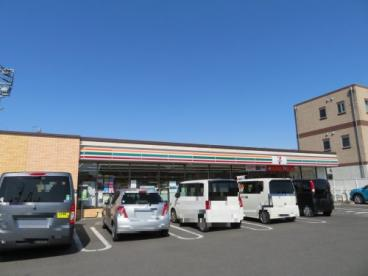 セブンイレブン宇都宮岩曽東店の画像3