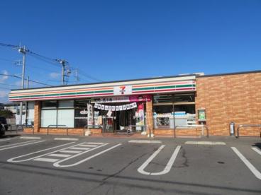 セブンイレブン宇都宮岩曽町店 の画像2