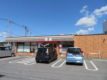 セブンイレブン宇都宮岩曽町店 の画像3