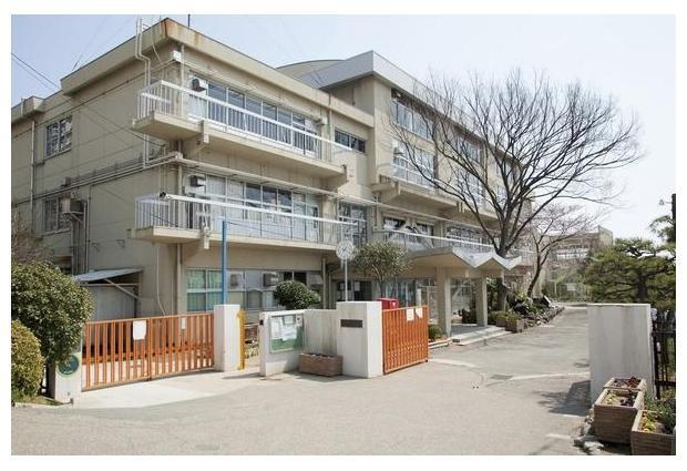 神戸市立舞子小学校の画像