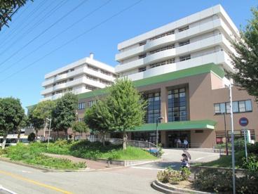 神戸掖済会病院の画像1