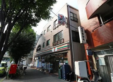 セブンイレブン 世田谷野沢2丁目店の画像1
