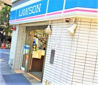 ローソン 渋谷三丁目店の画像1