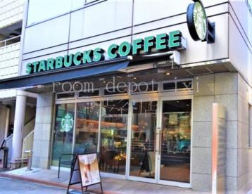 スターバックスコーヒー 渋谷3丁目店の画像1