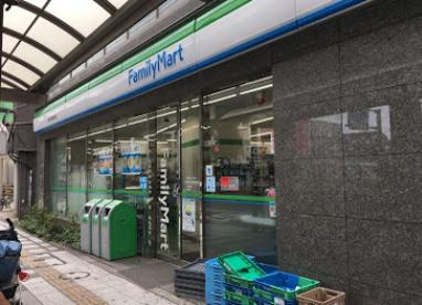 ファミリーマート 駒沢大学駅西口店の画像1