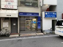 ATMみずほ銀行