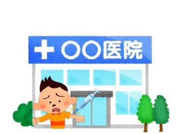 矢野小児科医院の画像1