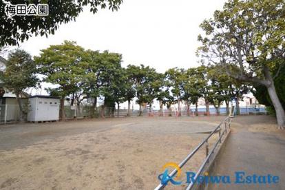 梅田公園の画像2