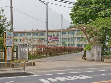 川越市/福原中学校の画像1
