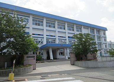 川西市立東谷中学校の画像1