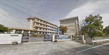 大分市立田尻小学校の画像1