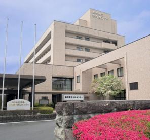 栃木県立がんセンターの画像1