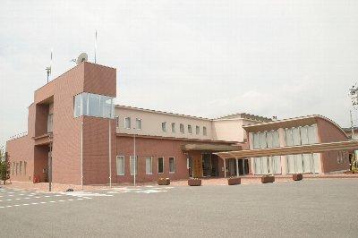 南アルプス市役所八田支所八田窓口サービスセンターの画像1