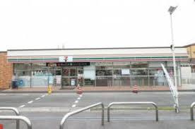 セブンイレブン 野洲冨波店の画像1