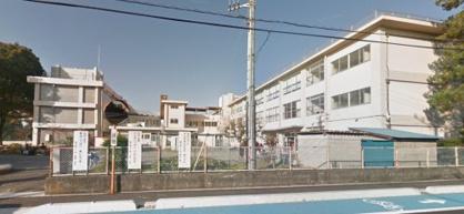 宇都宮市立宮の原小学校の画像1