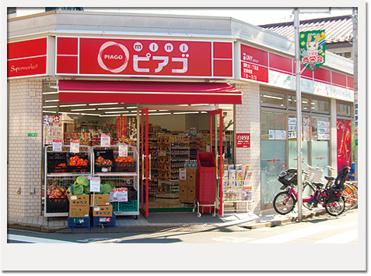 miniピアゴ関町北1丁目店の画像1