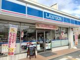 ローソン 京田辺薪店