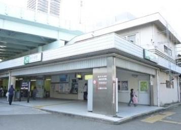 新子安駅の画像1