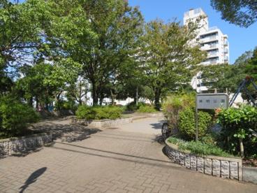 神明公園の画像1
